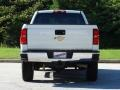Chevrolet Silverado 2500HD Work Truck Crew Cab 4WD Summit White photo #7