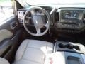 Chevrolet Silverado 2500HD Work Truck Crew Cab 4WD Summit White photo #27