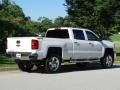 Chevrolet Silverado 2500HD Work Truck Crew Cab 4WD Summit White photo #37