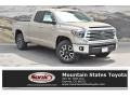 Toyota Tundra Limited Double Cab 4x4 Quicksand photo #1