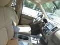 Nissan Frontier SV Crew Cab 4x4 Cayenne Red photo #3