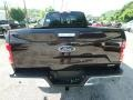 Ford F150 XLT Sport SuperCrew 4x4 Magma Red photo #3