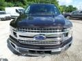 Ford F150 XLT Sport SuperCrew 4x4 Magma Red photo #7