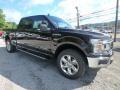 Ford F150 XLT Sport SuperCrew 4x4 Magma Red photo #8