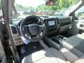 Ford F150 XLT Sport SuperCrew 4x4 Magma Red photo #13