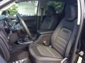 GMC Canyon SLE Crew Cab 4WD Onyx Black photo #10