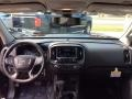 GMC Canyon SLE Crew Cab 4WD Onyx Black photo #11