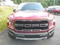 Ford F150 SVT Raptor SuperCab 4x4 Ruby Red photo #7