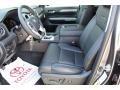 Toyota Tundra Platinum CrewMax 4x4 Magnetic Gray Metallic photo #10