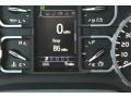 Toyota Tundra Platinum CrewMax 4x4 Magnetic Gray Metallic photo #16
