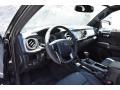Toyota Tacoma TRD Off-Road Double Cab 4x4 Midnight Black Metallic photo #5