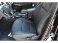 Toyota Tacoma TRD Off-Road Double Cab 4x4 Midnight Black Metallic photo #6