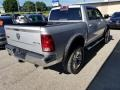 Dodge Ram 1500 SLT Crew Cab 4x4 Bright Silver Metallic photo #5