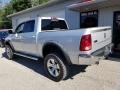 Dodge Ram 1500 SLT Crew Cab 4x4 Bright Silver Metallic photo #39