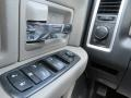 Dodge Ram 1500 SLT Crew Cab 4x4 Stone White photo #21