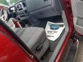 Dodge Ram 1500 SLT Mega Cab 4x4 Inferno Red Crystal Pearl photo #28