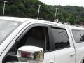 Dodge Ram 1500 Laramie Crew Cab 4x4 Bright White photo #8