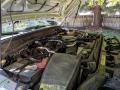 Ford F350 Super Duty Lariat Crew Cab 4x4 Ingot Silver Metallic photo #4