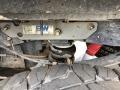 Ford F350 Super Duty Lariat Crew Cab 4x4 Ingot Silver Metallic photo #18