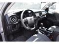 Toyota Tacoma SR Double Cab 4x4 Silver Sky Metallic photo #5