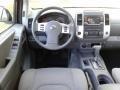 Nissan Frontier SV Crew Cab 4x4 Glacier White photo #25
