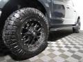 Ford F150 XLT SuperCrew 4x4 Green Gem Metallic photo #7