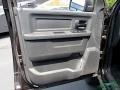Dodge Ram 2500 HD ST Crew Cab 4x4 Rugged Brown Pearl photo #10