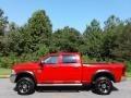 Dodge Ram 2500 HD ST Crew Cab 4x4 Flame Red photo #1