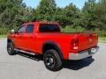 Dodge Ram 2500 HD ST Crew Cab 4x4 Flame Red photo #8