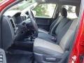 Dodge Ram 2500 HD ST Crew Cab 4x4 Flame Red photo #10