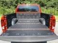 Dodge Ram 2500 HD ST Crew Cab 4x4 Flame Red photo #12