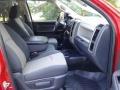 Dodge Ram 2500 HD ST Crew Cab 4x4 Flame Red photo #14