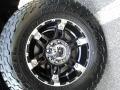Dodge Ram 2500 HD ST Crew Cab 4x4 Flame Red photo #25