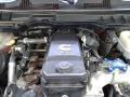 Dodge Ram 2500 HD ST Crew Cab 4x4 Flame Red photo #28