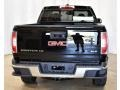 GMC Canyon SLE Extended Cab 4WD Onyx Black photo #3