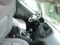Chevrolet Colorado WT Crew Cab 4x4 Black photo #7