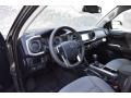 Toyota Tacoma SR5 Double Cab 4x4 Magnetic Gray Metallic photo #5