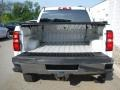 Chevrolet Silverado 2500HD WT Crew Cab 4x4 Summit White photo #14