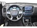 GMC Canyon All Terrain Crew Cab 4WD Onyx Black photo #8