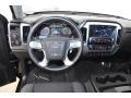 GMC Sierra 1500 SLE Double Cab 4WD Onyx Black photo #12