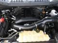 Ford F150 XLT SuperCrew Shadow Black photo #6
