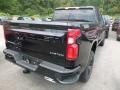 Chevrolet Silverado 1500 Custom Z71 Trail Boss Crew Cab 4WD Black photo #6