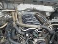 Ford F150 STX SuperCab 4x4 Ingot Silver Metallic photo #20