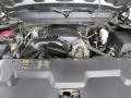 Chevrolet Silverado 1500 LT Extended Cab 4x4 Graystone Metallic photo #6