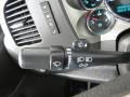 Chevrolet Silverado 1500 LT Extended Cab 4x4 Graystone Metallic photo #27