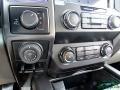 Ford F150 XLT SuperCrew 4x4 Ingot Silver photo #23
