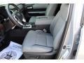 Toyota Tundra Limited CrewMax 4x4 Magnetic Gray Metallic photo #15