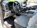 Ford F150 XLT SuperCrew 4x4 Ingot Silver photo #29