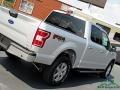 Ford F150 XLT SuperCrew 4x4 Ingot Silver photo #34