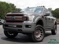 Ford F150 Harley Davidson Edition SuperCrew 4x4 Lead Foot photo #1